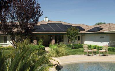 Green Tax Energy Credits